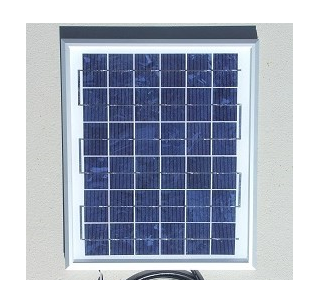 12 volt 10 watt PV panels